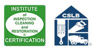 Popcorn Ceiling Removal San Diego Better Business Bureau, A+ Rating - IICRC Certified - CSLB Licensed