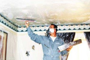 Acoustic Removal Temecula Acoustic Ceiling Removal Service